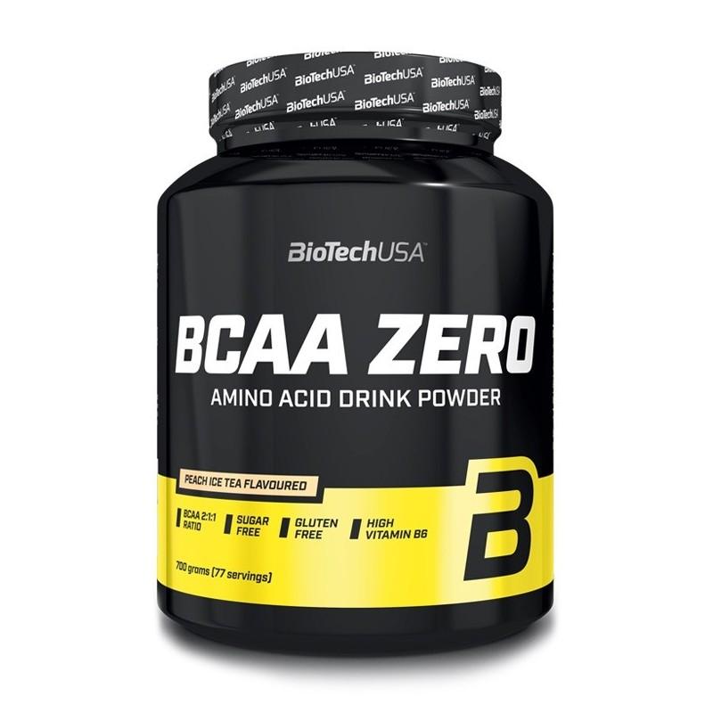 BCAA Zero 700g Biotechusa