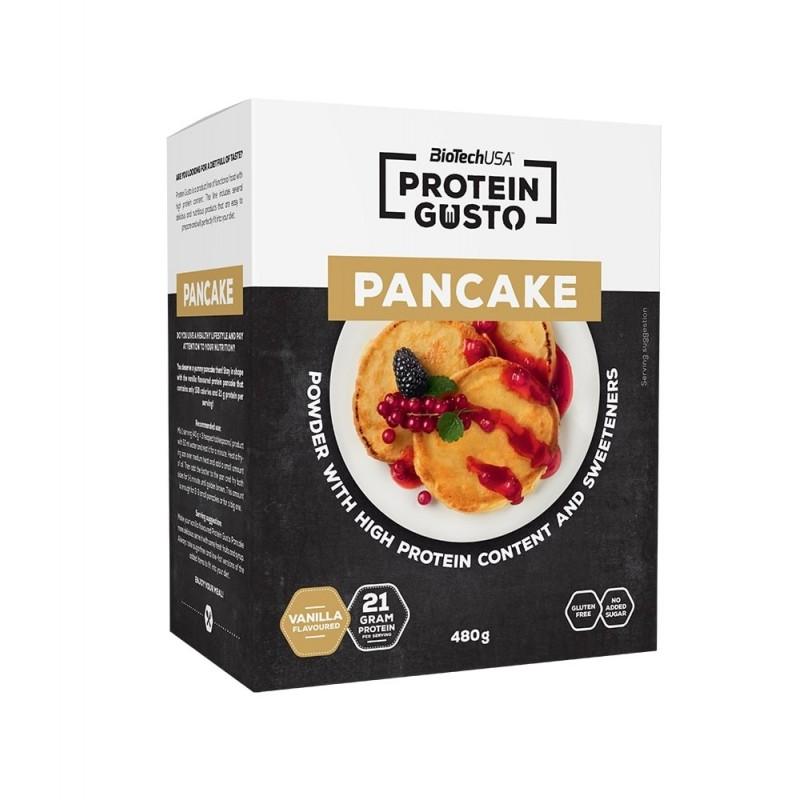 Pancake 480 gr