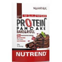 Protein Pancake, Chocolate Cocoa - 750g