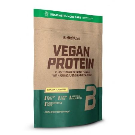 Vegan Protein 2000 gr