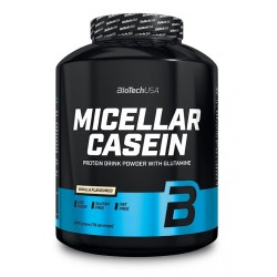 Micellar Casein, Strawberry - 2270g