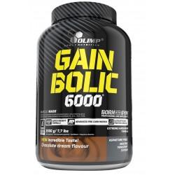 Gain Bolic 6000, Strawberry - 6800g