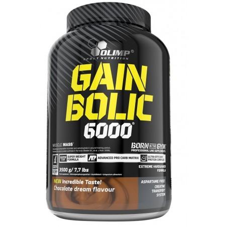 Gain Bolic 6000 - 3500 gr