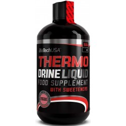 Thermo Drine Liquid - 500 ml