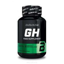 GH Hormone Regulator 120 capsules