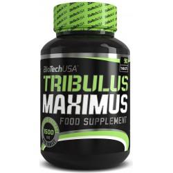 Tribulus Maximus, 1500mg - 90 tabs