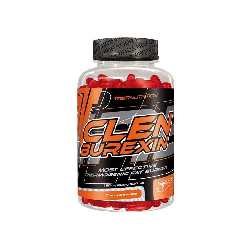 Clenburexin 180 Trec Nutrition