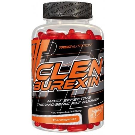 Clenburexin 180 capsules