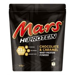 Mars Hi Protein Whey, Chocolate & Caramel - 875g