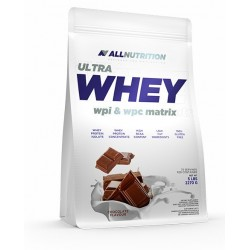 Whey Ultra, Chocolate - 2270g