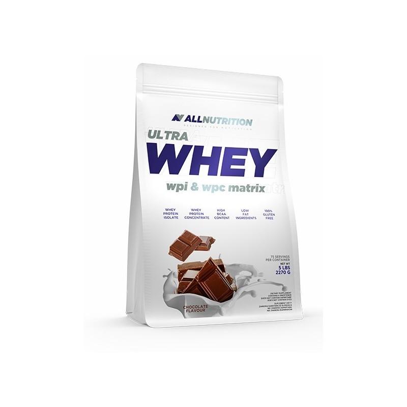 Whey Ultra 2270 gr