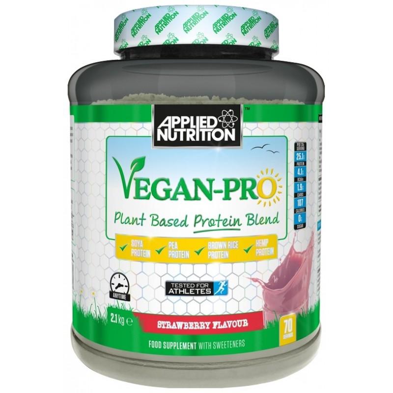 Vegan Pro 2100 gr