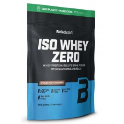 Iso Whey Zero, Chocolate - 1816g