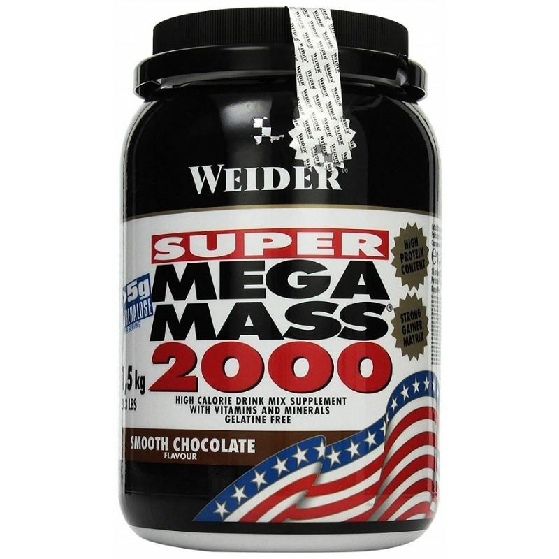 Mega Mass 2000 1500 gr